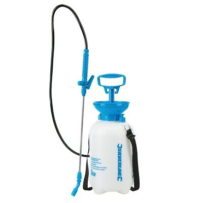 5Ltr Garden Pressure Sprayer  675108 - Lifetime Warranty