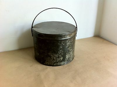 DECORATIVE VINTAGE UNIGATE CREAMERIES LIMITED TIN 7 inches