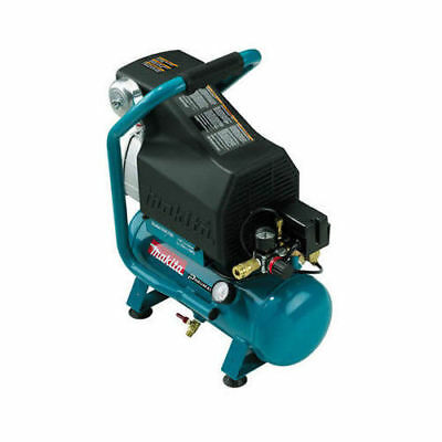 Makita 2.0 HP 2.6 Gallon Oil-Lube Air Compressor MAC700 Reconditioned