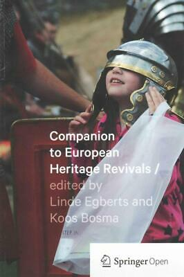 Companion To European Heritage Revivals - New Paperback Book