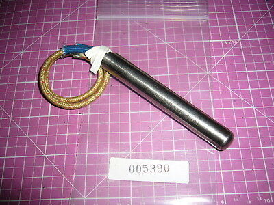 Cartridge Heater, Dalton, 3.5 x 1/2, 288 Watt, 36 Volt, Unused item