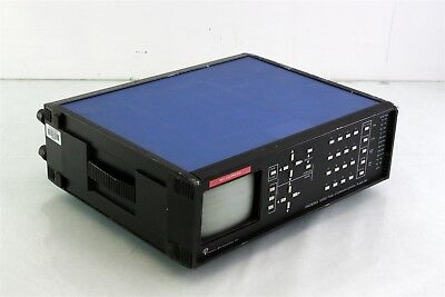 Phoenix 5500 Tele-Communications Analyzer