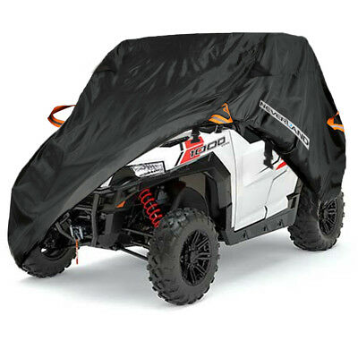 Utility Vehicle Storage Cover Waterproof For POLARIS GENERAL 1000 2-Seat EPS