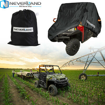 Utility Vehicle Cover Waterproof For POLARIS RZR XP 900 900XP JAGGED X XP 4 900