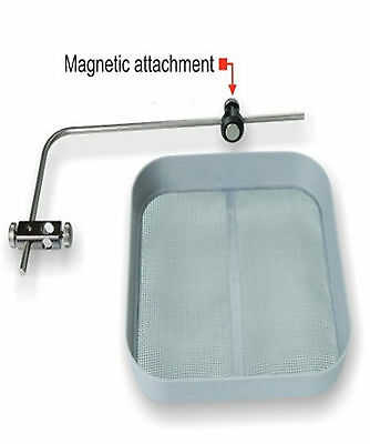 STONFO MAGNIFYING GLASS for VISE --  Fly Tying
