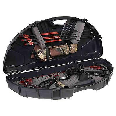 Plano SE 44 Bow Case Black, 1010635