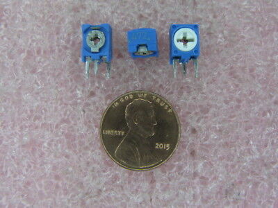 3000 PCS PIHER N6S25T0N-472  Potentiometer Trimpot