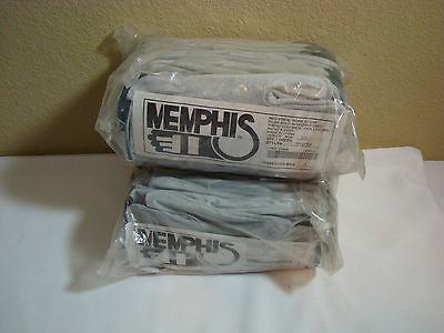 Memphis Leather Work Gloves, Size M, 24 Pairs, Free Shipping