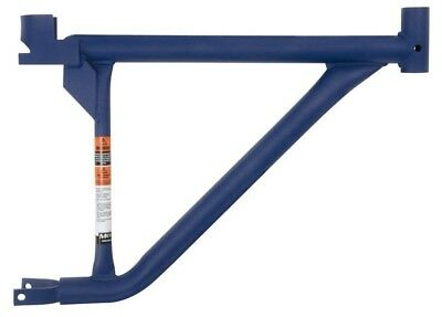 MetalTech M-MS20 Side Bracket, 20""