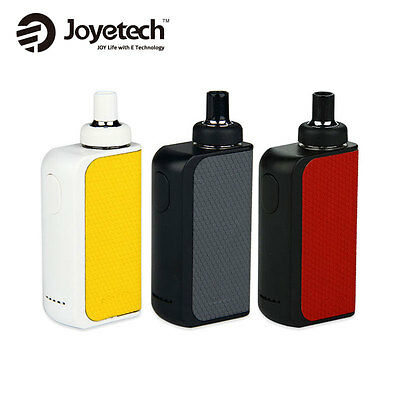 Original 0Joyetech AIO Box Kit 2100mAh With 2ml BF SS316 Coil 0.6ohm