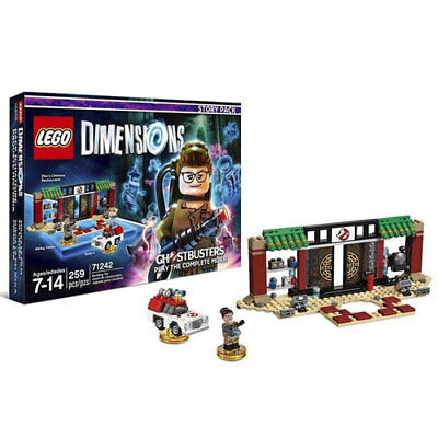 LEGO Dimensions New Ghost Busters Story Pack (Nintendo Wii U) (Merchandise)