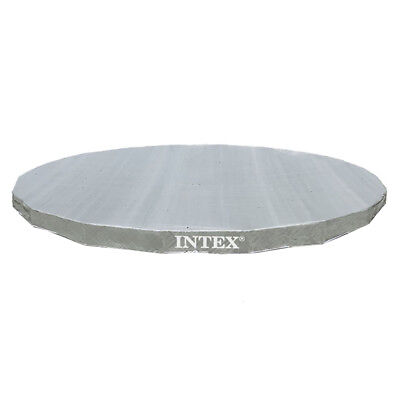 Intex UV Resistant Deluxe Debris Cover for 18' Intex Ultra Frame Swimming Pools