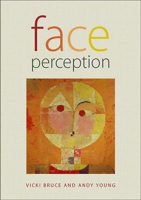 Face Perception (Hardcover), Bruce, Vicki, Young, Andy, 9781841698786