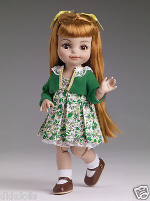 Effanbee 10 in. Grins and Giggles  Half Pint Doll, 2014, Tonner Design