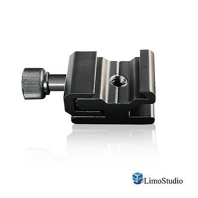 Hot Shoe Flash to Bracket/Stand Mount Adapter Trigger