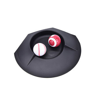 All-Direction Putting Cup Golf Practice Hole Indoor OUtdoor Golf Training Aid DS