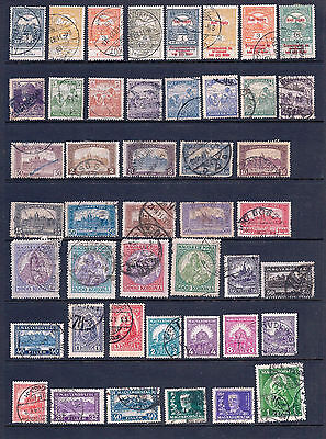 Hungary Fine Used Early Collection