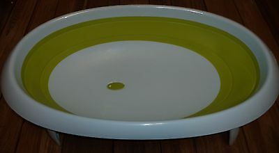 BOON NAKED COLLAPSIBLE BATH TUB  Great Price