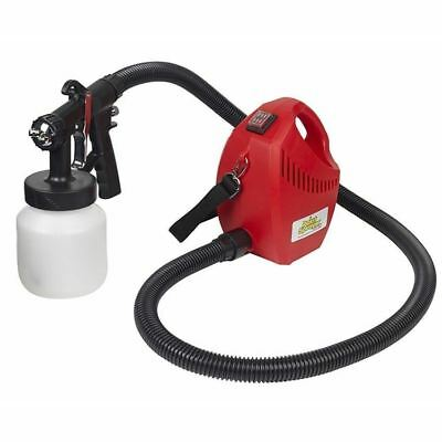 Paint Sprayer Pro No Drips No Spills Quick Professional Coverage Easy to Use
