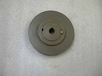 "Browning 1Vp65X3/4 Pulley Single Groove Variable Pitch 3/4"" Bore 6.5"" Od"