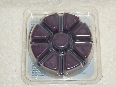 Partylite Black Raspberry Scent Plus Melts 9 pc -- RETIRED