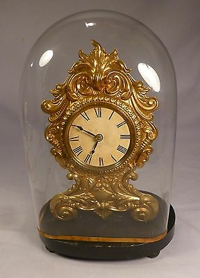 Another Jerome Clock with Botsford Grasshopper Escapement- BEST OFFER