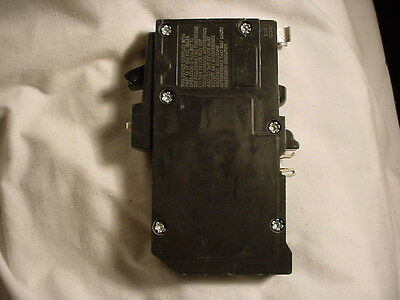 NEW! Square D QO120PCAFI  20Amp 1 Pole  Combination Arc Fault Circuit Breaker
