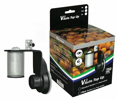 New Tmc V2 Auto Top Up Plus 2 System -  Water Level Marine Reef Fish Aquarium