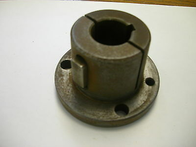"Browning P1 15/16 Split Taper Bushing 15/16"" Bore With Keyway"