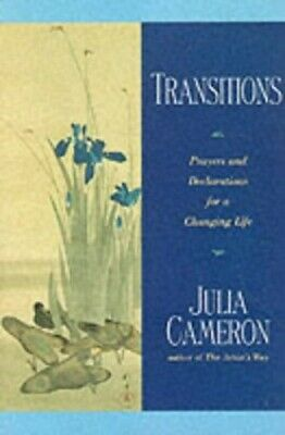 Transitions by Cameron, Julia Paperback Book The Cheap Fast Free Post