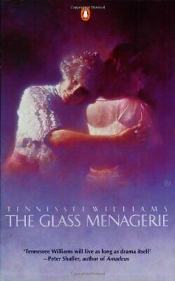 The Glass Menagerie (Penguin Modern Classics) by Williams, Tennessee Paperback