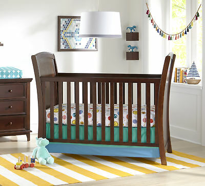Kolcraft Elise Toddler Bed Conversion Rail