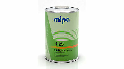 Mipa 2K-Härter H 25 normal Industrie (1l)