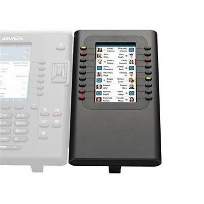 Allworx 8113181 4.3 in. Color Screen Verge 9312 IP phone