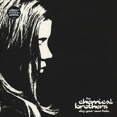Chemical Brothers, The - Dig Your Own Hole Colored  (2LP - 1997 - EU - Reissue)