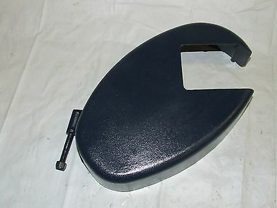 AMMCO 7788 BRAKE LATHE BELT GUARD COVER ALUMINUM D7788 3000 4000 4100 with pin