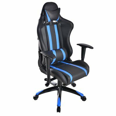 New Racing High Back Reclining Gaming Chair Ergonomic Computer Desk Office Chair