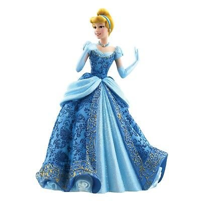 Disney Showcase Collection Cinderella Figurine NEW in Gift Box
