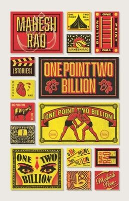 One Point Two Billion (Paperback), Rao, Mahesh, 9781907970337
