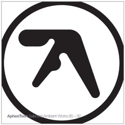 Selected Ambient Works 85-92, Aphex Twin, Vinyl, 5055274703046