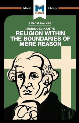 RELIGION WITHIN THE BOUNDARIES OF MERE R, Jackson, Ian , 97819121...