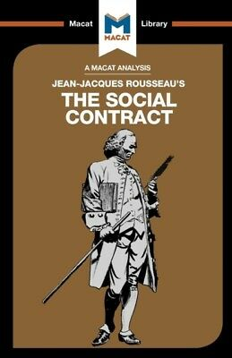 SOCIAL CONTRACT, Hill, James, 9781912127108
