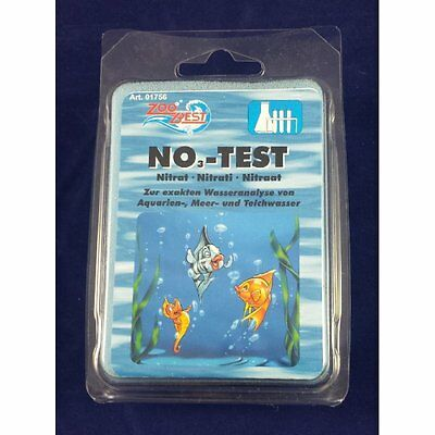ZooBest NO3 Nitrat Test - Nitrat Test 10ml