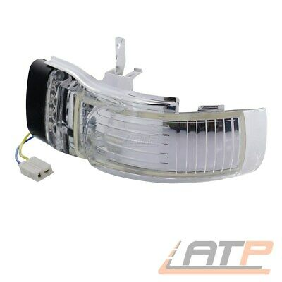 1x BLINKER AUSSENSPIEGEL LINKS LED VW TOURAN 1T BJ 03-09