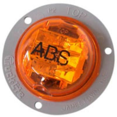 Imperial 81806 30-Series Clearance/Marker High Profile LED Lamp, Amber