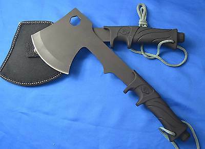 Brand New Good Quality Sharp Stainless Steel Axe with Cover
