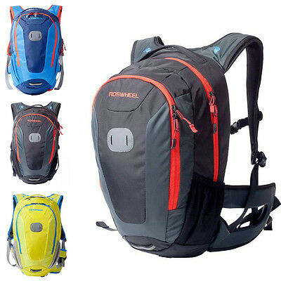18L Outdoor Camping Travel Hiking Bicycle Cycling Backpack Camping Climbing