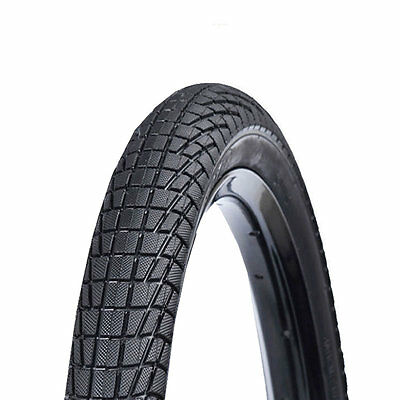 "20"" x 2.20"" BMX BIKE CYCLE TYRE INCH BICYCLE TYRES STUNT FREESTYLE"