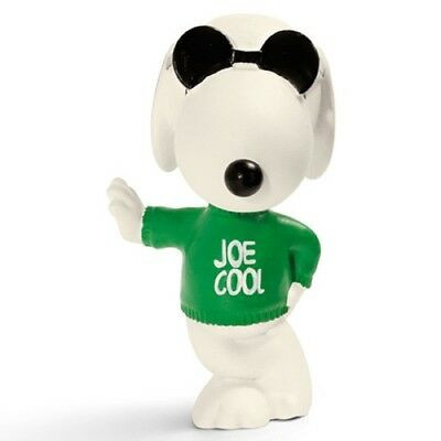 Joe Cool - Schleich Peanuts figure - model 22003