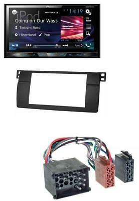 pioneer 2 din navi f60dab autoradio eur 450 00 picclick de. Black Bedroom Furniture Sets. Home Design Ideas